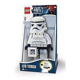 LEGO LED Torch Stormtrooper Santoki [508067] - Movie and Superheroes